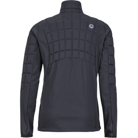 Marmot W's Featherless Hybrid Jacket Black